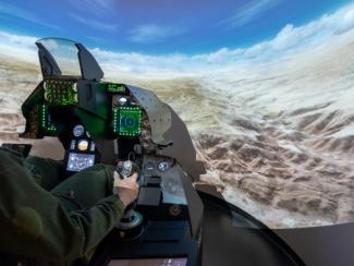 Aviation integrated logistics support